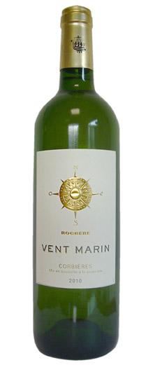 Vent marin blanc 12 5 vins blanc caves rocb re - 2400 chemin des vignes 11210 port la nouvelle ...